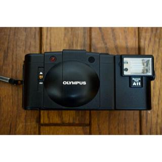 OLYMPUS - オリンパスXA2  A11