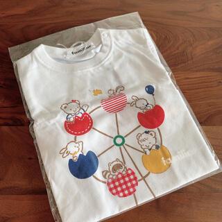 ファミリア(familiar)のファミリア Tシャツ 90㎝(Tシャツ/カットソー)