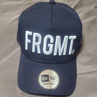 フラグメント(FRAGMENT)のニューエラ×フラグメント キャップ(キャップ)