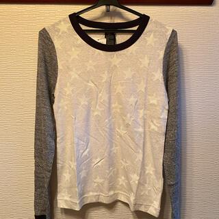ダブルスタンダードクロージング(DOUBLE STANDARD CLOTHING)の新品 ダブルスタンダードクロージング 長袖Tシャツ、カットソー(Tシャツ(長袖/七分))