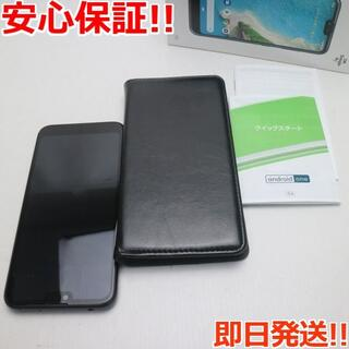 Android One - 新品同様 Y!mobile Android One S6 ブラック