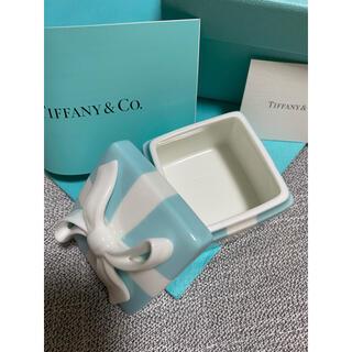 ティファニー(Tiffany & Co.)のティファニー小物ケース(小物入れ)