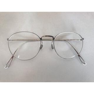 マルタンマルジェラ(Maison Martin Margiela)のHaffmans&Neumeister ハフマンス.アンド.ノイマイスター眼鏡(サングラス/メガネ)