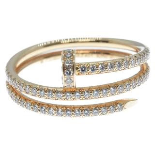 カルティエ(Cartier)のCartier カルティエ リング(リング(指輪))