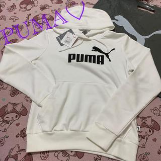 PUMA - PUMA♡パーカー