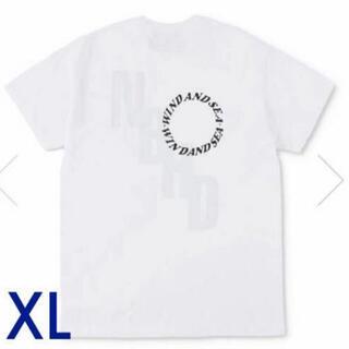 シー(SEA)の21S/S WIND AND SEA NEIGHBORHOOD C/3TEE 2(Tシャツ/カットソー(半袖/袖なし))