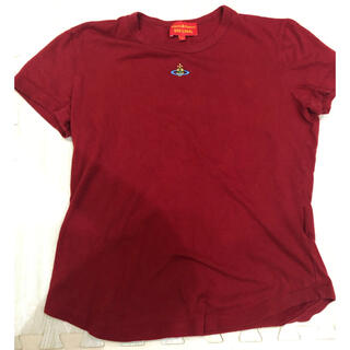 ヴィヴィアンウエストウッド(Vivienne Westwood)のヴィヴィアンウェストウッド 半袖Tシャツ(Tシャツ(半袖/袖なし))