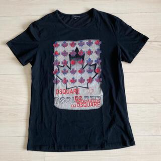 ディースクエアード(DSQUARED2)の希少★DSQUARED2 ディースクエアード Tシャツ(Tシャツ/カットソー(半袖/袖なし))