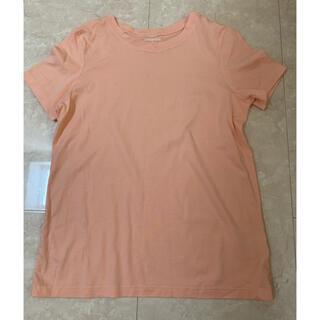 ランズエンド(LANDS'END)のランズエンド Tシャツ S(Tシャツ(半袖/袖なし))