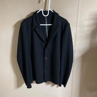 カズユキクマガイアタッチメント(KAZUYUKI KUMAGAI ATTACHMENT)のKumagai Kazuyuki/2way wool jacket/ メンズ M(テーラードジャケット)