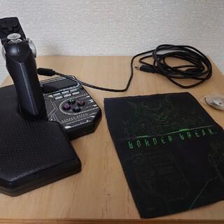 セガ(SEGA)のPS4版 BORDER BREAK (ボーダーブレイク) コントローラー(その他)