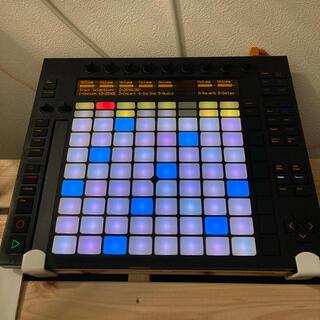 ableton push 1(MIDIコントローラー)