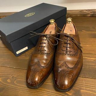 Crockett&Jones - クロケット&ジョーンズ ハンドグレード CLIFFORD メンズ 革靴 ビジネス