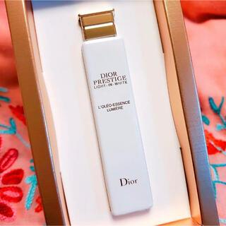 ディオール(Dior)のディオール プレステージ ホワイトオレオエッセンスローション 化粧水(化粧水/ローション)