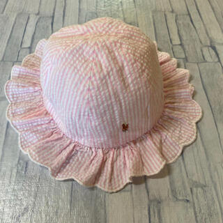 Ralph Lauren - ラルフローレン 帽子 48㎝