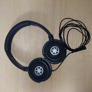 ヤマハ(ヤマハ)のHPH-150B YAMAHA ヤマハ ヘッドホン (ヘッドフォン/イヤフォン)