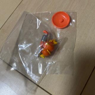 ポケモン(ポケモン)のポケットモンスター パレットカラーコレクション orange アチャモ(ゲームキャラクター)
