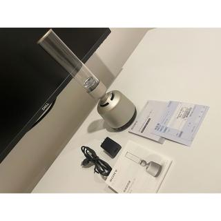 ソニー(SONY)のソニー グラスサウンドスピーカー LSPX-S2(スピーカー)
