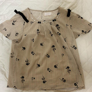 ロディスポット(LODISPOTTO)のロディスポット トップス半袖(シャツ/ブラウス(半袖/袖なし))