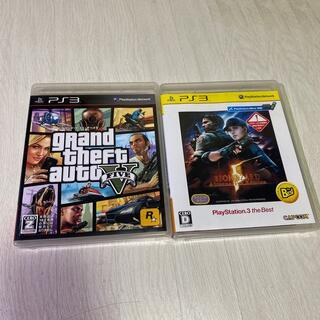 プレイステーション3(PlayStation3)のPS3 ソフトセット‼︎(家庭用ゲームソフト)