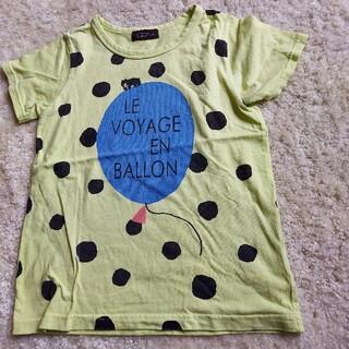 ユニカ(UNICA)のユニカ  Tシャツ130cm(Tシャツ/カットソー)