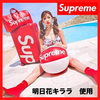 シュプリーム(Supreme)のsupreme ビーチボール(ノベルティグッズ)