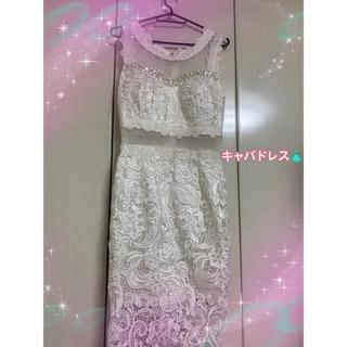 デイジーストア(dazzy store)のミディアムドレス(ミディアムドレス)