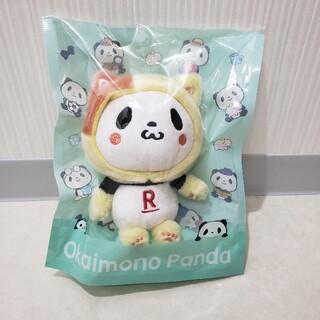 ラクテン(Rakuten)の☆【非売品】楽天パンダ ペット保険 ぬいぐるみ☆(キャラクターグッズ)