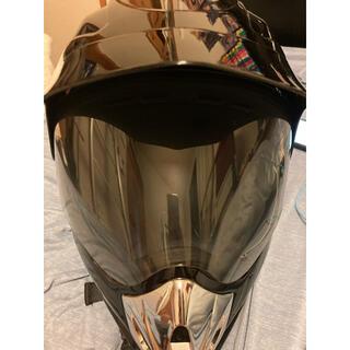 ヤマハ(ヤマハ)の専用 YAMAHA Gibson ヘルメット(ヘルメット/シールド)