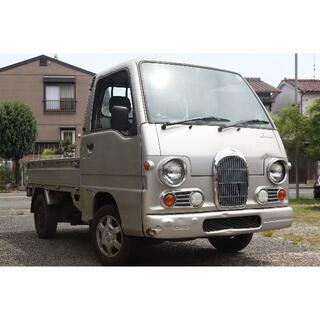 スバル - 希少 サンバー トラック クラシック 2WD 5MT