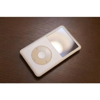 Apple - Apple iPod classic 120GB 中古 極上美品