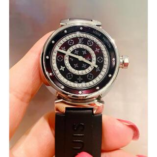 LOUIS VUITTON - LOUIS VUITTON ルイヴィトン 腕時計