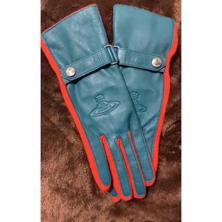 ヴィヴィアンウエストウッド(Vivienne Westwood)のvivienne west wood 手袋(手袋)