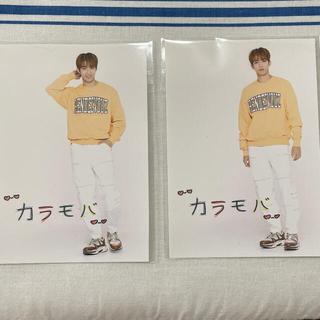 セブンティーン(SEVENTEEN)のSEVENTEEN ローソンプリント ドギョム (K-POP/アジア)