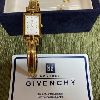ジバンシィ(GIVENCHY)のジバンシーの時計(腕時計)