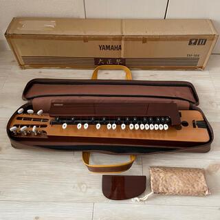ヤマハ 大正琴 TH-10E