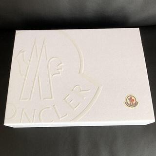 モンクレール(MONCLER)のモンクレール ギフトボックス(ショップ袋)