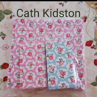 Cath Kidston - Cath Kidston キャスキッドソン ペーパーナプキン 15枚 新品