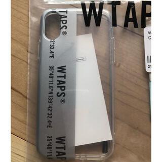 ダブルタップス(W)taps)のwtaps Bumper02 Iphone case(iPhoneケース)