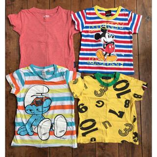 エイチアンドエム(H&M)の半袖Tシャツ セット(Tシャツ/カットソー)