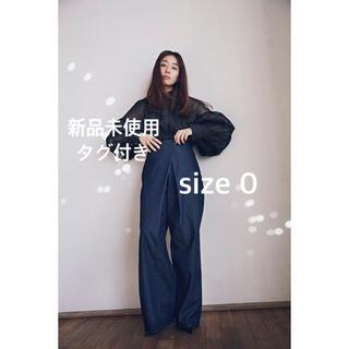 ステュディオス(STUDIOUS)の新品未使用 MINAMI TANAKA×CLANE DENIM PANTS(デニム/ジーンズ)