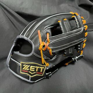 ZETT - プロステイタス   硬式プロオーダー 中村モデル