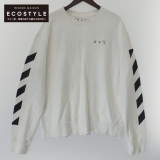 OFF-WHITE - オフホワイト トップス XL