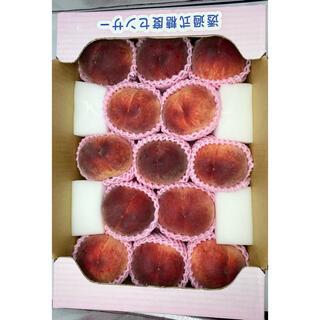 山梨県産 御坂の桃【大糖領】13玉(フルーツ)