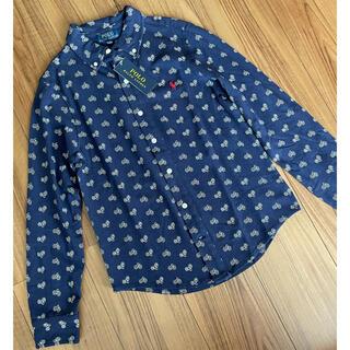 ラルフローレン(Ralph Lauren)のラルフローレンキッズシャツ★新品 150(Tシャツ/カットソー)