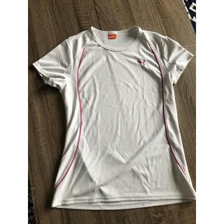 プーマ(PUMA)のPUMA レディース Tシャツ L(Tシャツ(長袖/七分))