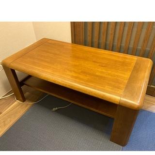 カリモク家具 - テーブル