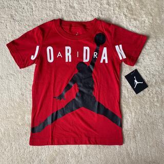 ナイキ(NIKE)のナイキ ジョーダン Tシャツ 110〜116(Tシャツ/カットソー)