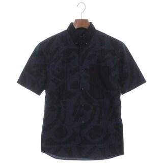 ラフシモンズ(RAF SIMONS)のRAF SIMONS カジュアルシャツ メンズ(シャツ)