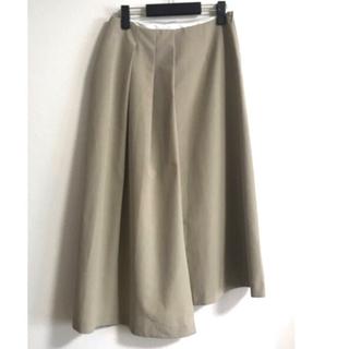 イチパーセント(1%)の1% SHUHEI OGAWA  ロングスカート(ロングスカート)